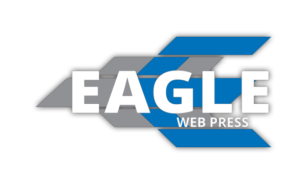 Eagle Web Press Logo
